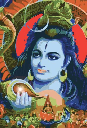 Deeds and Greatness of Shiva